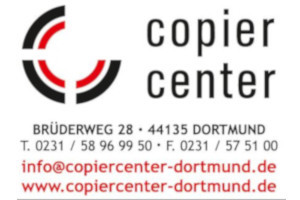 Copier Center Dortmund